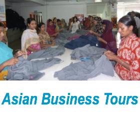 アジアビジネス実地調査(現地視察ツアー)のご案内